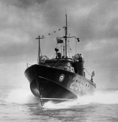 air sea rescue launch - Google Search