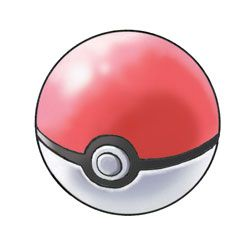 Small And Simple Pokeball To Show My Love Of Pokemon Pokeball Pinterest
