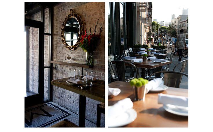 Best 10 nash restaurant images on pinterest design for Design firms san francisco