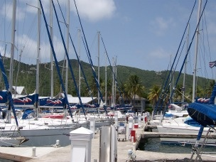 Sailboat charters...If you want to see if sailboat life is for you...try renting one first...