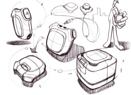 ideation product sketches - Google Search