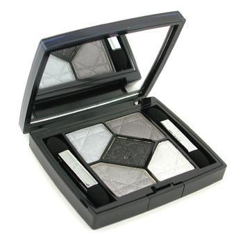 Christian Dior - 5 Color Couture Colour Eyeshadow Palette - No. 034 Gris Gris.