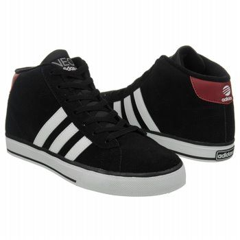 Adidas Neo Se Daily Mid-top Sneaker - Mens