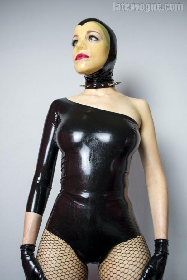 Black latex leotard :) More at: www.shop.latexvogue.com . . . #fetish #rubber #latexleotard #latexhood #rubberdoll #latexfetish #latexmodel #rubbermodel #blacklatex #fetishist #sexygirl #latexgirl #rubbergirl #hoodlove  #rubberlover #latexobsessed #latexwear #latexfetishmodel #rubbersoul #latexaddict #rubberobsessed #latexbodysuit #fashiondesign #llatexvogue
