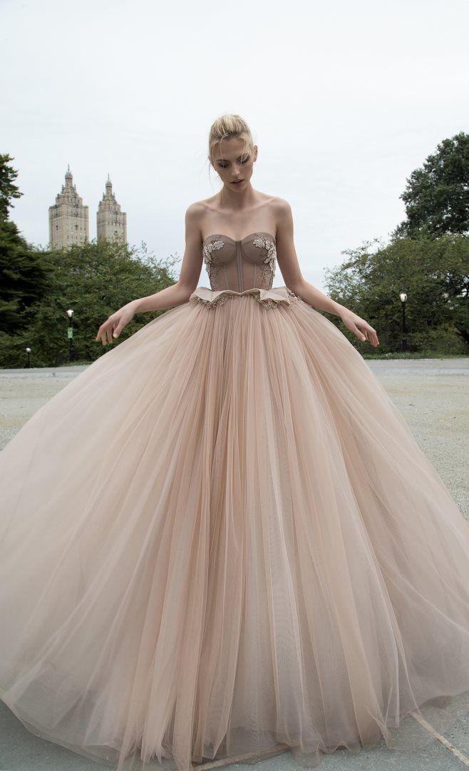 17 best images about inbal dror 2016 wedding dresses for Wedding dress rental philadelphia