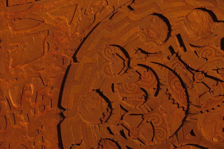 Antikiteira Fractalis (detalle)