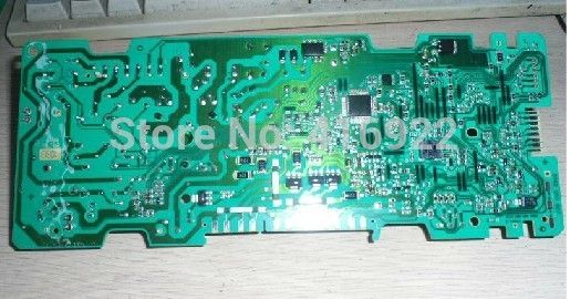98.85$  Watch here - http://aliltt.worldwells.pw/go.php?t=2021566734 - Free shipping 100% tested for Siemens washing machine board display panel board computer board 2185 2205 288 motherboard on sale