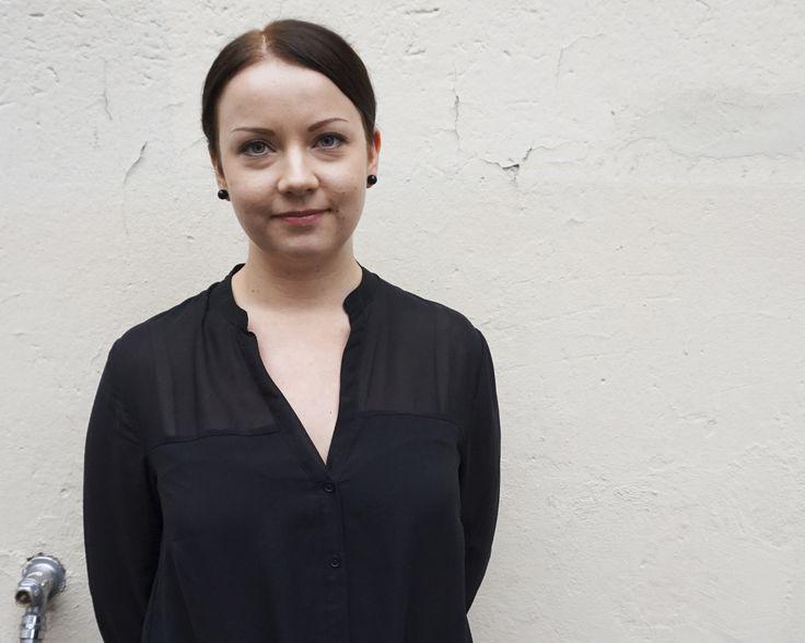 Saara Gröhn