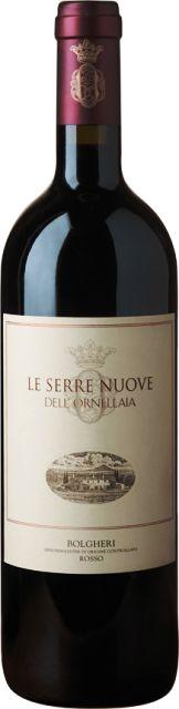 Le Serre Nuove Dell´Ornellaia Bolgheri  vino wine wein Italy Italia Taliansko  www.vinopredaj.sk