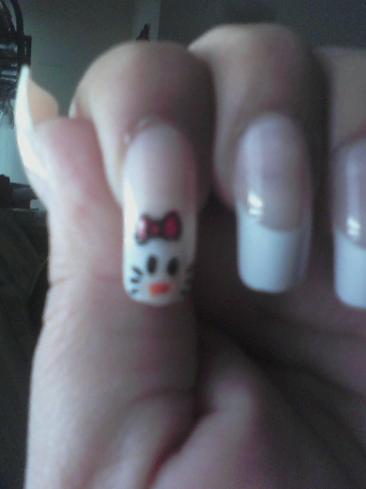 Hello Kitty!: Signs Language, Sign Language, Language Interpretation