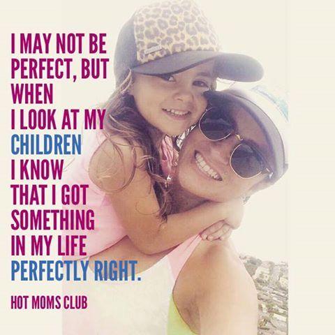 #children #love #motherhood | Hot Moms Club