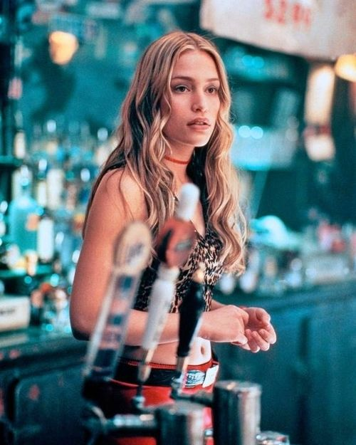 Jersey / Violet Sanford - Piper Perabo - Coyote Ugly 2000