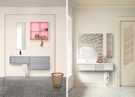 Montana Bathroom badeværelse - KvindeGuiden.DK