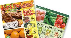 Keil's Food Stores