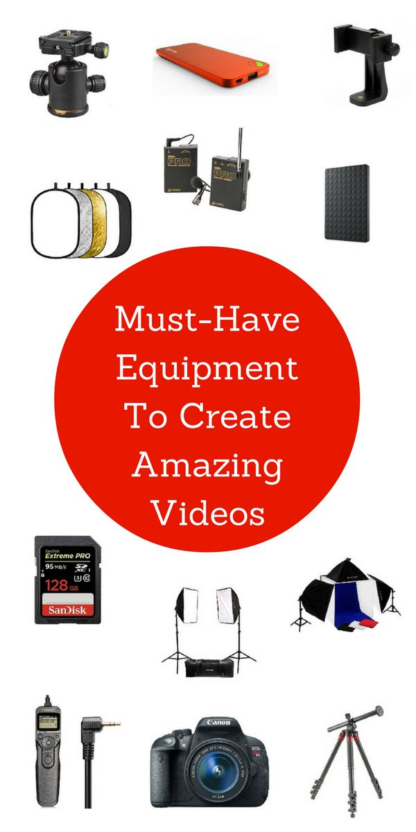 Videos are king when it comes to blogging, social media and YouTube! Beginning Blogging tips for creating the perfect video content. Great Xmas gift ideas!