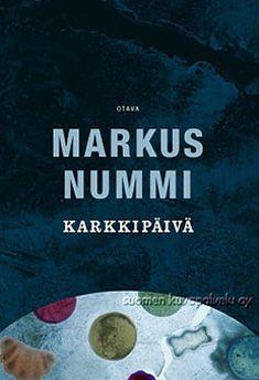 Parhaat kotimaiset kirjat 2010 – Lukeminen.fi
