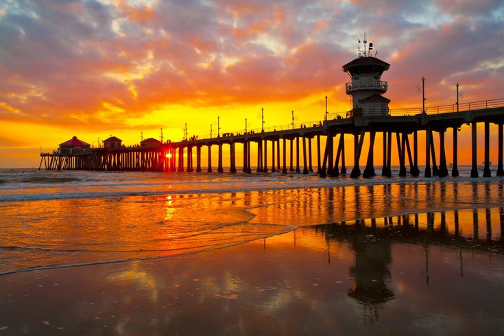 Best california beaches in winter