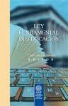 Ley fundamental de Educación: Reglamento, Fundamental De, Fundamentals De, Ley Fundamentals, Entrees Otros, Entr Otro