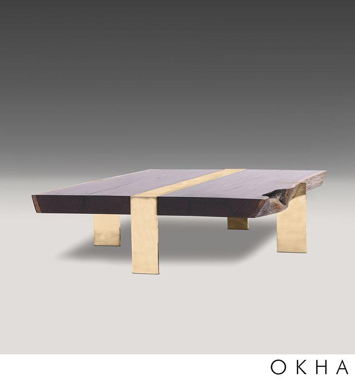 Artisans Coffee Table