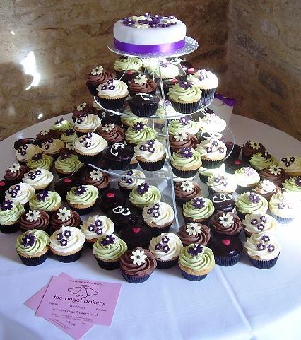 10 best Wedding Cupcake Ideas images on Pinterest | Cupcake ideas ...