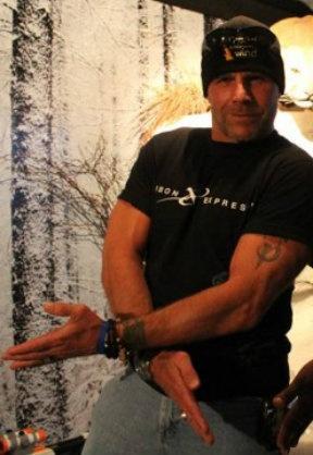 Shawn Michaels. <3<3<3