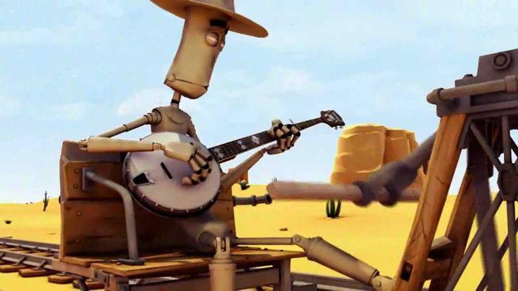 Twit - Twit (Pixar)