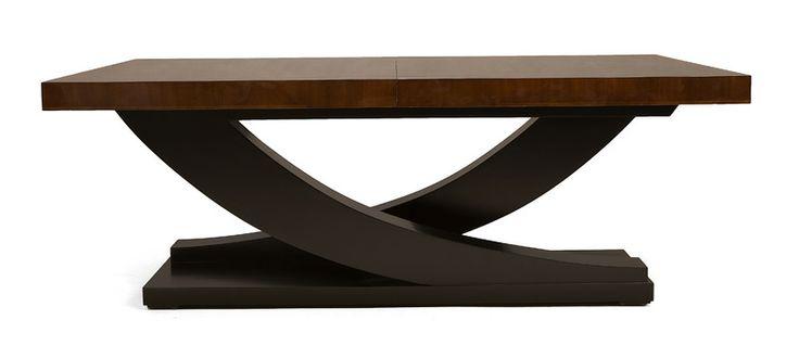 Christopher guy f f art deco period dining tables for Tondelli arredamenti