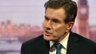 Ex-MI6 boss warns over electronic voting risk