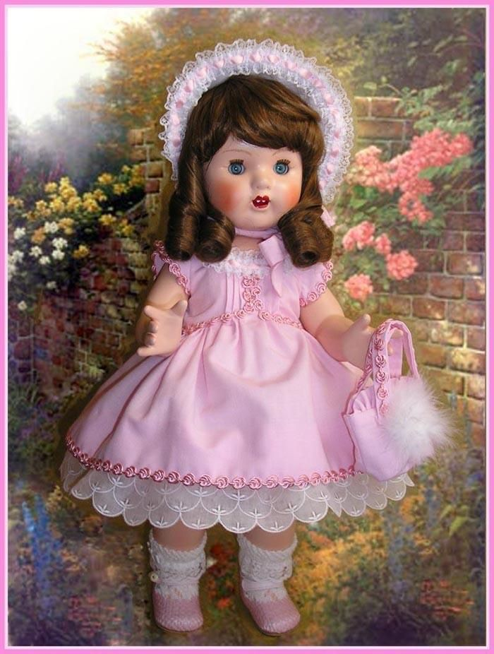 17 Best images about MARIQUITA PEREZ- My first doll on ...