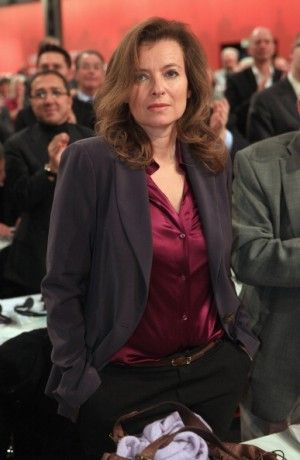 5.9.12 President Obama Endorses Gay Marriage | Meet France's New First Lady Valerie Trierweiler, A Fresh Face