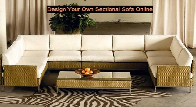 Build Your Own Sectional Sofa Sofa Design Ideas Pinterest
