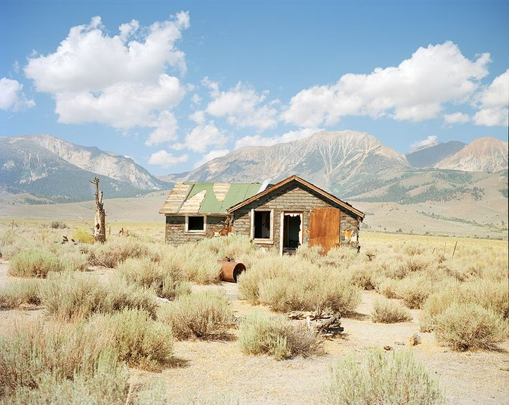 In the second of our #dazedstates Class of 2014 photo series, RISD grad Julie Gautier takes us inside the ghost houses of the Mojave Desert. More images here: http://www.dazeddigital.com/photography/article/20779/1/inside-the-ghost-houses-of-the-mojave-desert