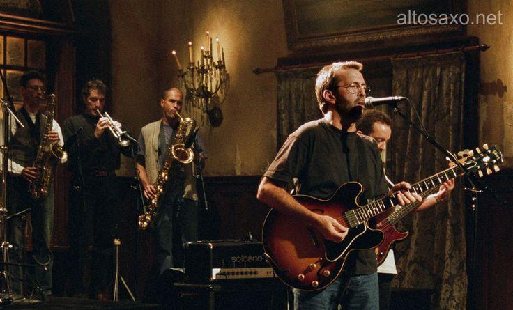 Pin on Eric Clapton Anthology