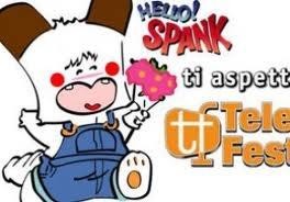 Hallo Spank!Uno dei miei preferiti da piccola!