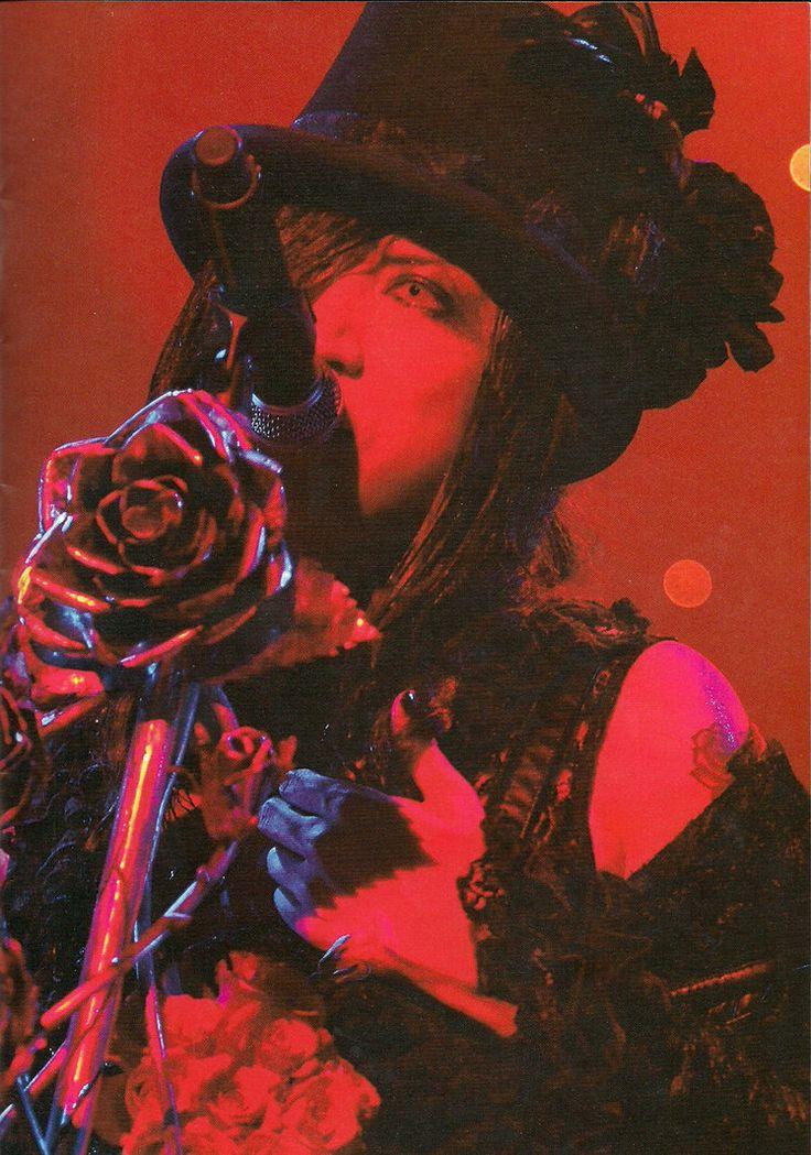 Asagi -Yami no kuni no Alice - Alice in Dark Edge - LIVE-
