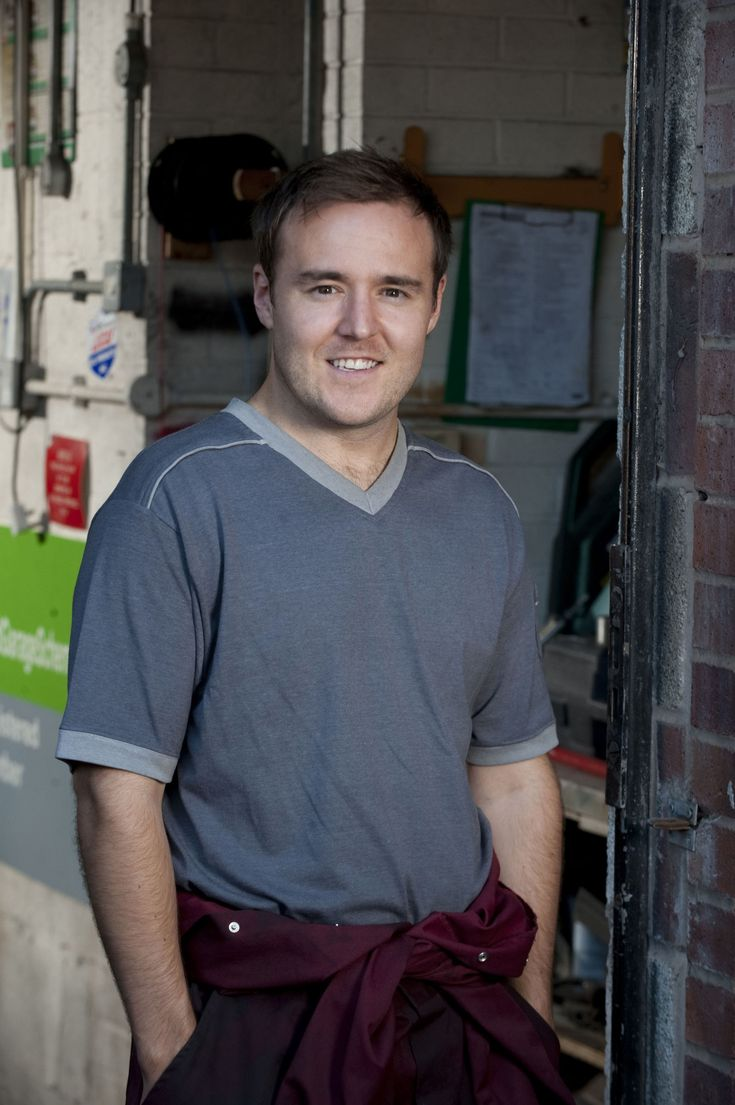 Coronation Street star Alan Halsall shares his amazing hair transformation  - DigitalSpy.com