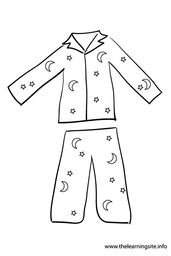 Any pyjamas age 13-14