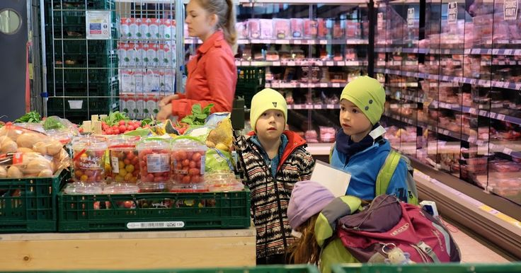 vědomé nakupování