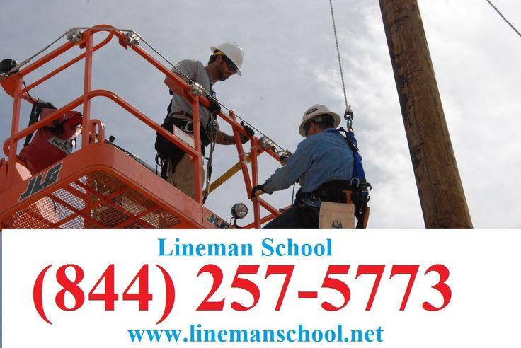 Lineman Schools in the US
