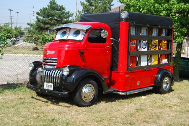 Food Trucks For Sale Near Me >> coe 1951 chevy - Bing Images ... Brought to you by House ...