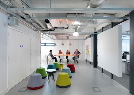 Enjoyable 17 Best Images About Office Design On Pinterest Conference Room Largest Home Design Picture Inspirations Pitcheantrous