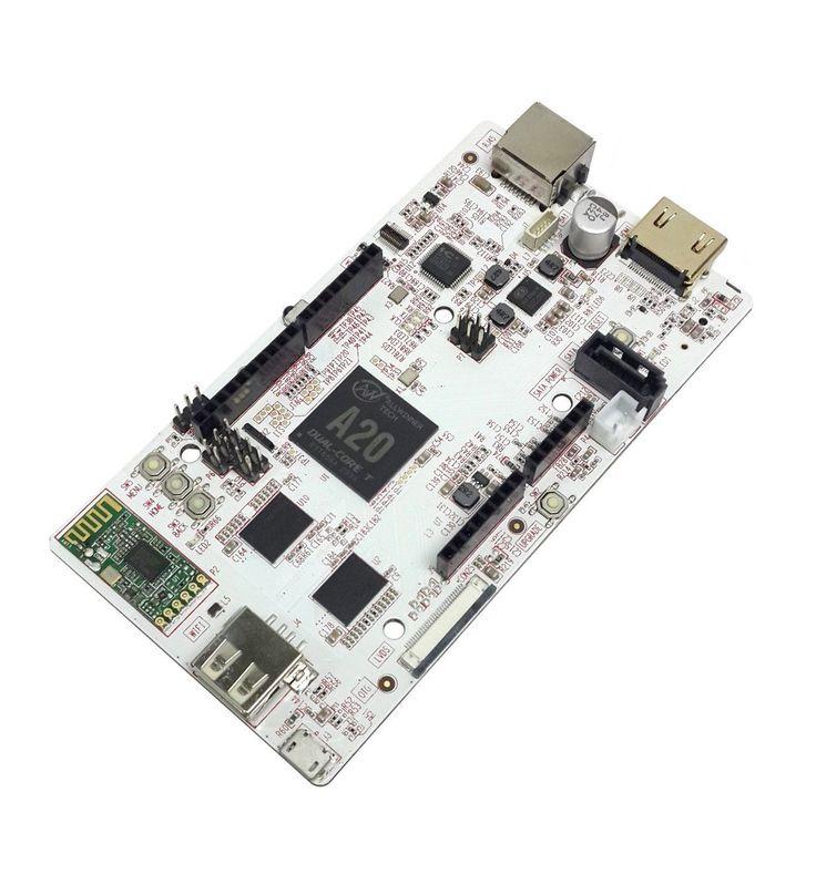PcDuino 3 1GB ARM Cortex A7 Dual-Core Allwinner A20 Compatible With Arduino star | eBay