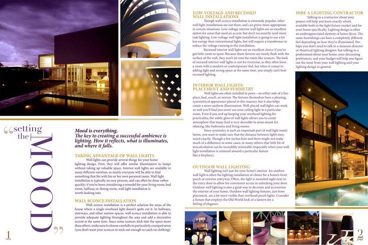 Magazine Layout | Creative | Magazine layout design ...