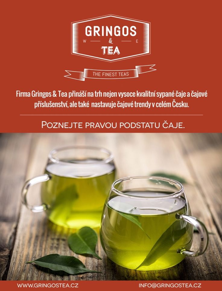 Poznejte pravou podstatu čaje