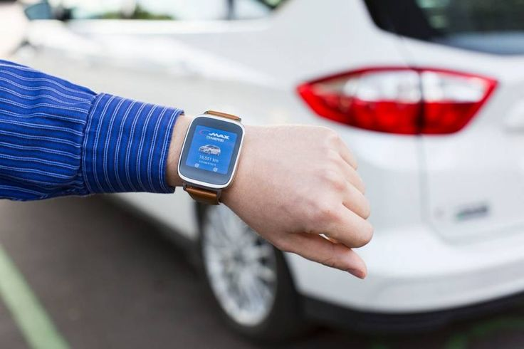 A smartwatch app that can control your car; where have we heard that before? If this sounds familiar, it is because in the past, carmakers such as Volvo and Hyundai have released apps that allows c...