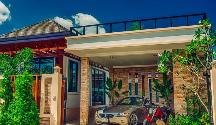 In #Rawai #phuket You find our #Luxury #Villas, only 300 Meters from Rawai #Beach. Fully serviced #Luxury villas for #Rent. Prices from OnLy 3600THB a night. www.rawaivip.villas