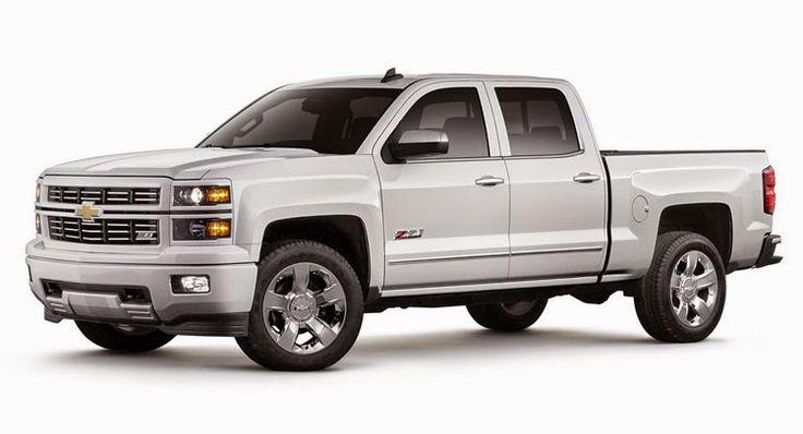 Chevrolet Silverado Sport 2015 » Los Mejores Autos