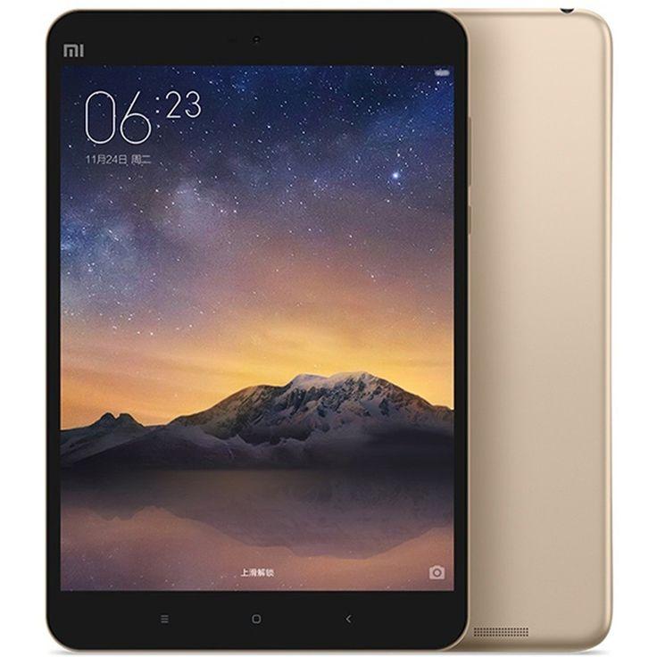 Оригинал Xiaomi MiPad 2 http://ali.pub/lcdsj Ми Pad 2 Intel 2048X1536 Atom Z8500 ПРОЦЕССОРА 8MP7. 9 Дюймов Tablet PC Батарея 2 Г RAM 16 Г 64 ГБ ROM tablet android купить на AliExpress
