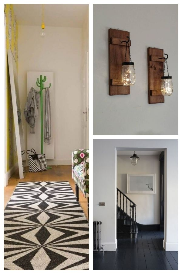 Small Hallway Ideas For The Beautiful House With Images Small Hallways Beautiful Homes House