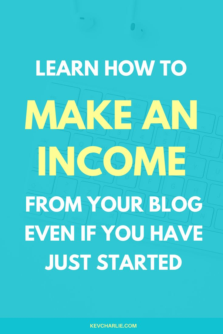 learn about how to make money